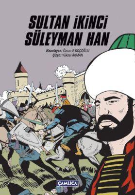 Sultan İkinci Süleyman Han