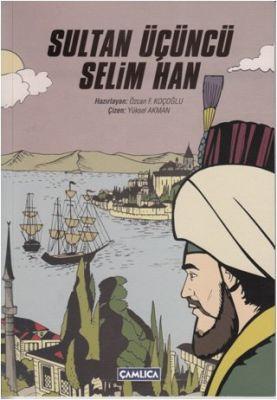 Sultan Üçüncü Selim Han (K.kapak)