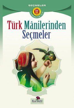 Türk Mânilerinden Seçmeler