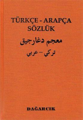 Türkçe-Arapça Sözlük
