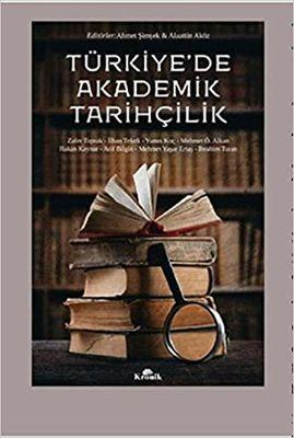 Türkiye'de Akademik Tarihcilik