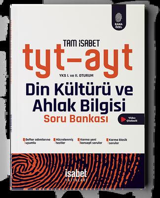 TYT AYT Din Kültürü Soru Bankası