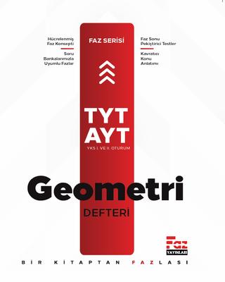 TYT AYT Geometri Defteri