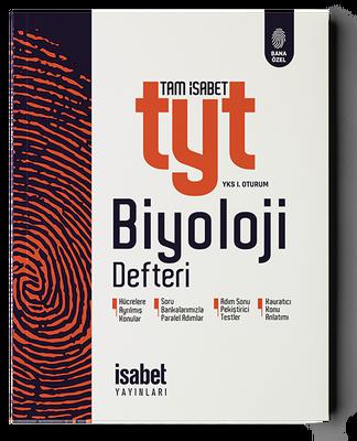 TYT Biyoloji Defteri