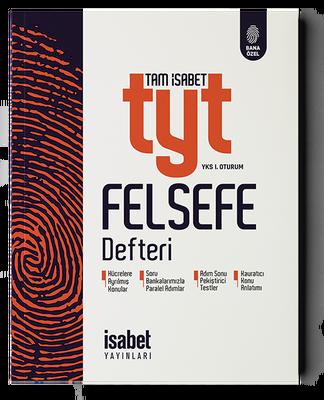Tyt Felsefe Defteri