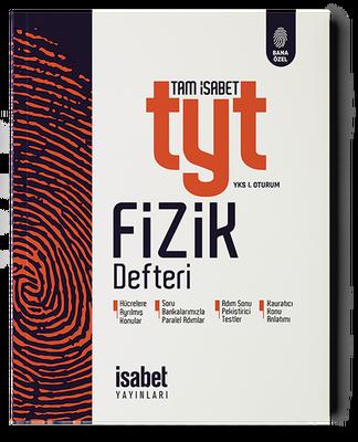 TYT Fizik Defteri