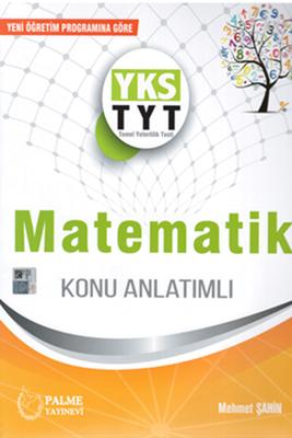 TYT Matematik Konu Anlatımlı