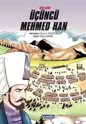 Üçüncü Mehmed Han (Ciltli)