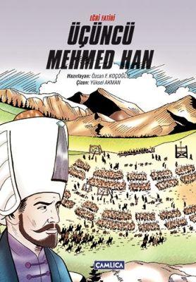 Üçüncü Mehmed Han