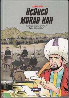 Üçüncü Murad Han (Ciltli)