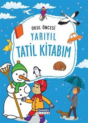 Yarıyıl Tatil Kitabım
