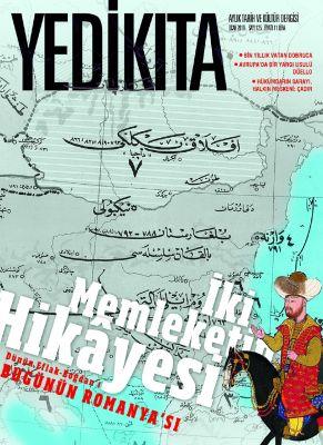 Yedikıta Dergisi (Ocak) - S.125