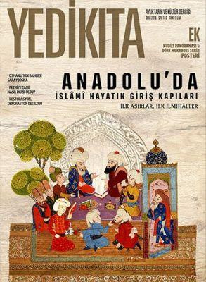 Yedikıta Dergisi (Ocak) - S.113