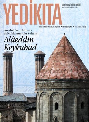 Yedikıta Dergisi (Ocak) - S.149