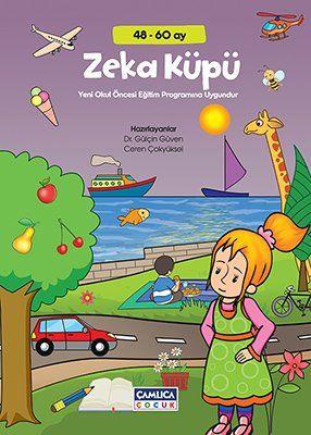 Zeka Küpü (48-60 Ay)
